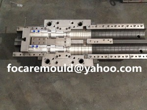 Huangyan leading fitting mold maker