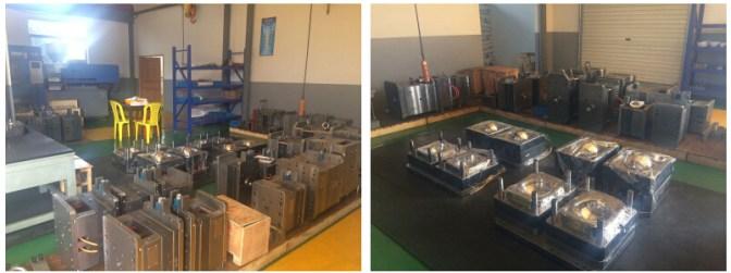 china mold maker quality mold manufacturer