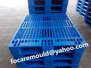 China pallet mold maker