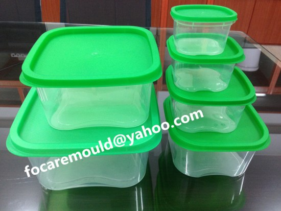 china houseware mold supply