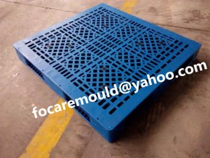 transportation pallet mold, tray mold supply