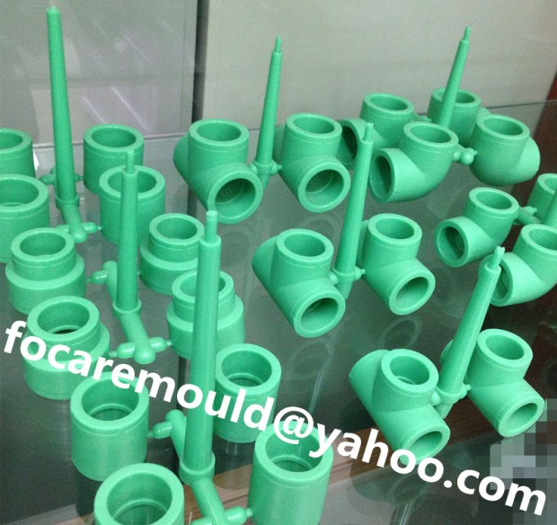 PPR mold water supply