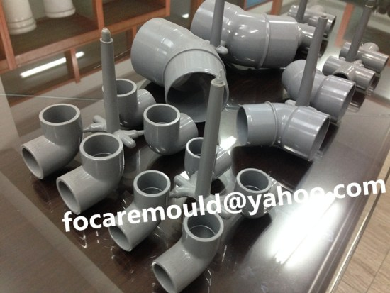 pipe fitting mold china