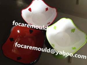 2 component mold China