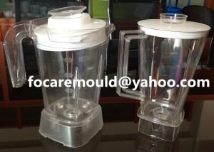 China juicer mold
