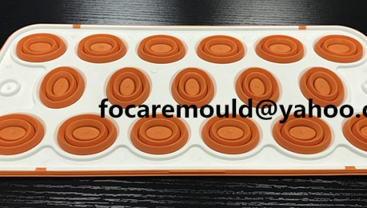 ice cube tray two color mold maker China
