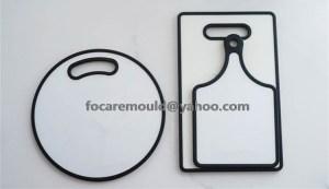 bi color mincing board mold China