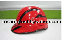 two color safety hat mold China