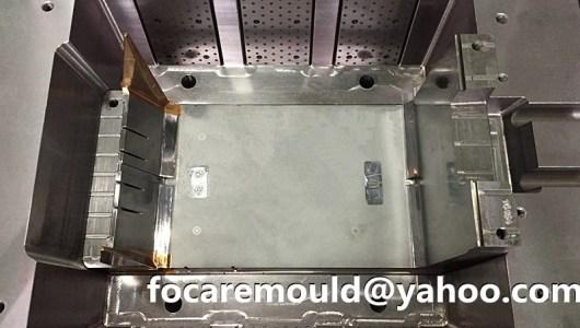 China workbox mold supply
