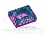 China basket mold design laundry