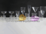 China disposable airline cup mold thin wall