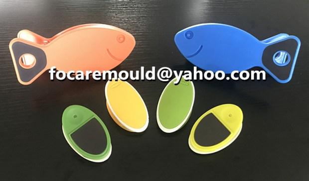 2k mold plastic clip pegs