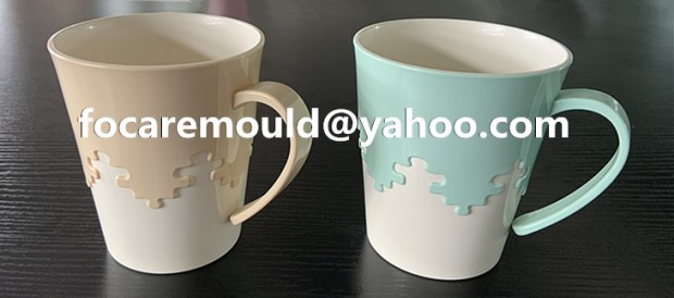 water tumbler two color