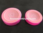 dual color cap cosmetic