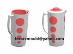 plastic jug overmolding
