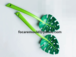 two color slotted spoon