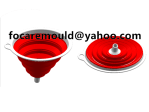 two color fold funnel