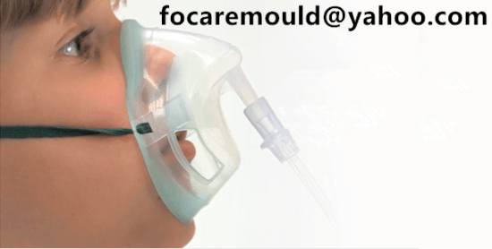 rotary mold pediatric medical mask