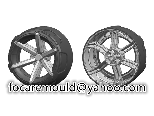 2k wheels for toy car