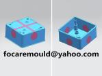 cable coupling box 2 colour