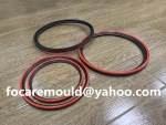 pp n tpe seals for SWR piping