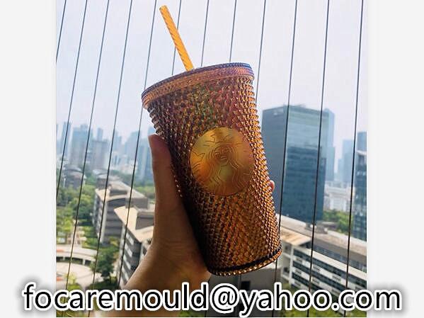 Starbucks coffee mug mold China