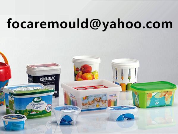 China iml mold maker