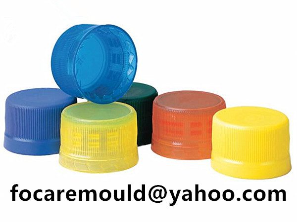 carbonated soft drinks cap mold