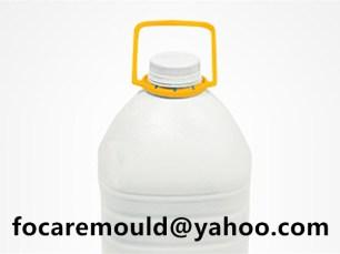 plastic bottle handle mould