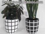 multi shot garden pot mold