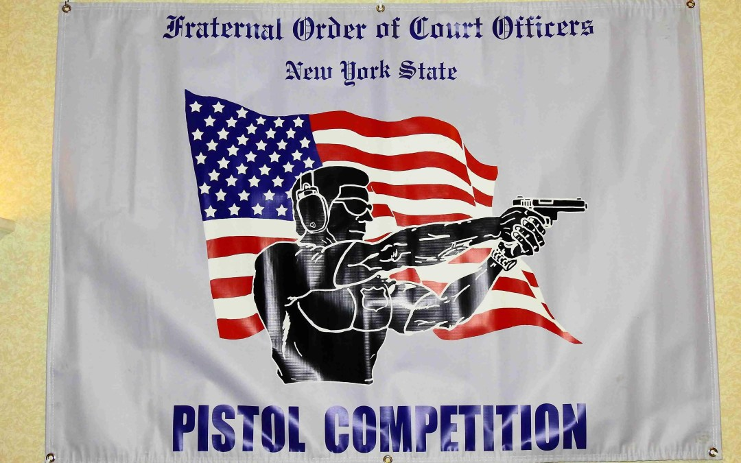 2019 Pistol Competition Protocol and Registration Form