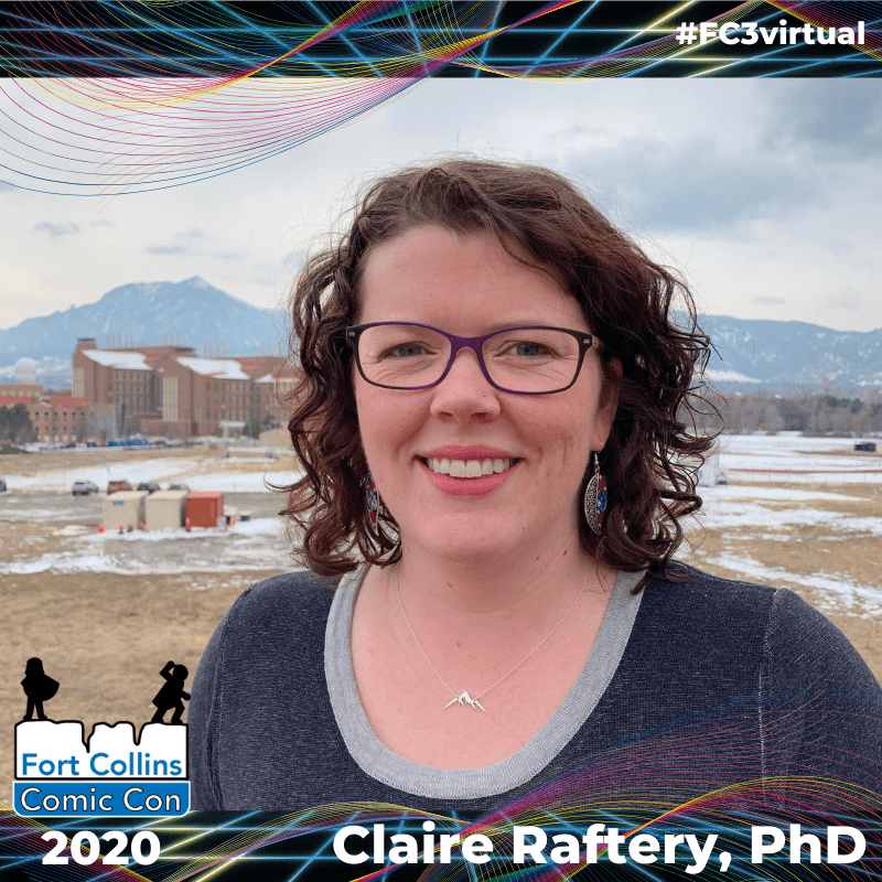 Dr. Claire Raftery