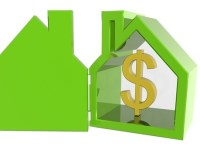 Pague con la renta de un bono el alquiler anual de esa vivienda que actualmente no llega a comprar
