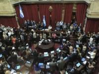 Audiencia en el Senado de la Nación por el conflicto entre Argentina y sus hold-outs: Un aporte desde la academia