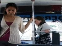 La violencia de género en el transporte público: la experiencia de América Latina