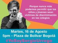 #YoSoySergioUrrego