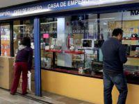 Las casas de empeño en México y la estrategia de inclusión financiera
