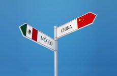 México y China: Ventajas comparativas y competencia global