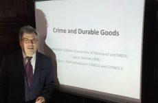 Combatir el robo de celulares y delitos asociados: ¿Qué sabemos?