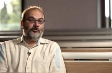 Interview to Branko Milanovic