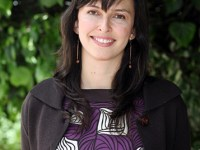 Uniandes 06-25-2009 Ximena Peña (profesora Facultad Economía de Uniandes).