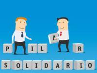 El pilar solidario y la clase media