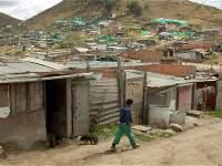 Raza, geografía y pobreza en Colombia