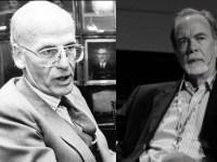 Entrevista a Nestor Rapanelli y Javier González Fraga por Juan Carlos De Pablo