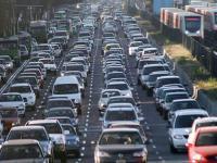El tráfico como impuesto
