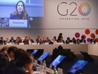 El G20 en perspectiva: oportunidades y desafíos a una década de la crisis financiera internacional