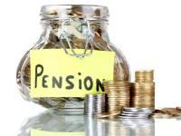 El 4% de las pensiones