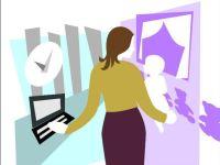 Mujeres en busca de flexibilidad: maternidad e informalidad laboral