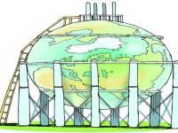 Gas Natural: Retos y Oportunidades