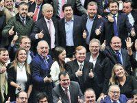 Discurso pro-pyme: el caballo de Troya de la reforma tributaria